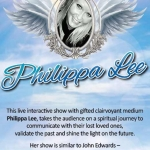 Philippa Lee - The Psychic Reality Show
